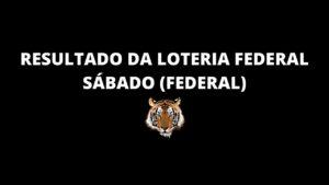Resultado da loteria federal de hoje 19hs 13-03-2021