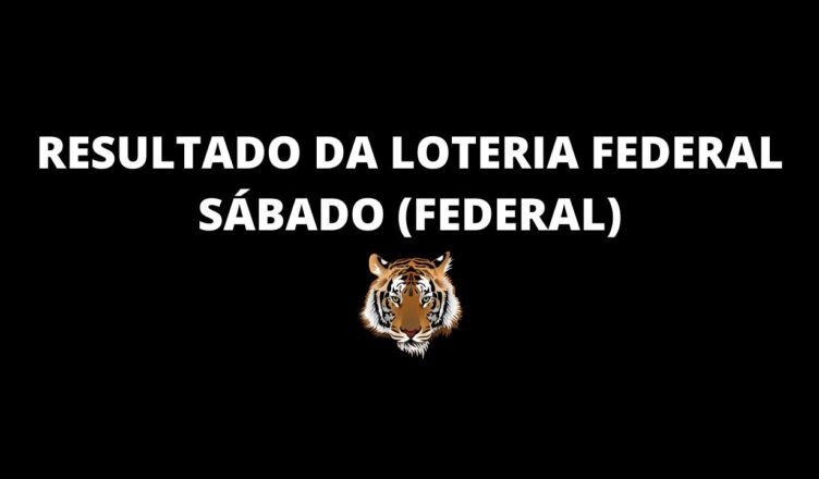 Resultado da loteria federal de hoje 19hs 07-08-2021